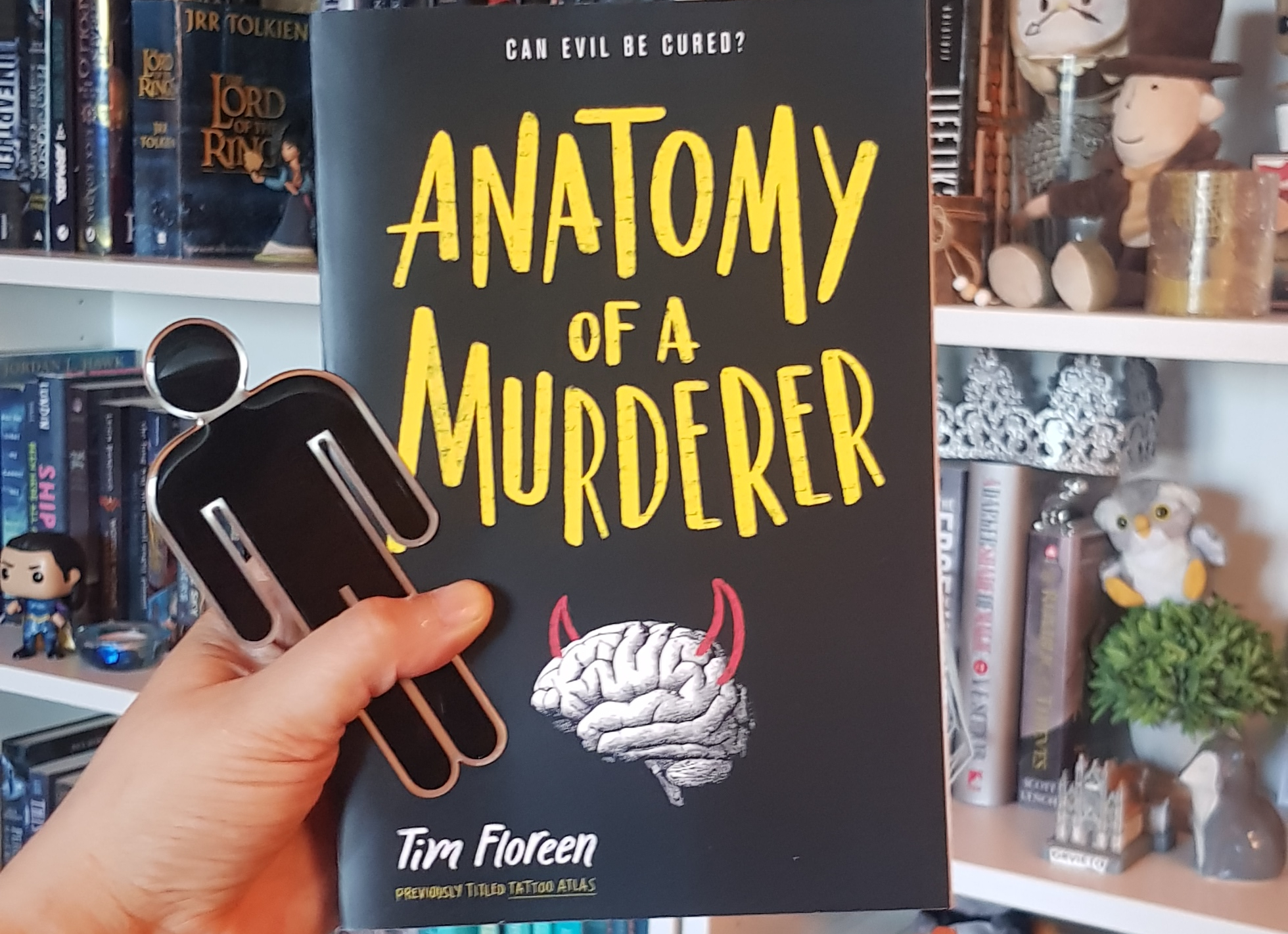 Anatomy of a Murderer by Tim Floreen – The curry restaurant at the ...